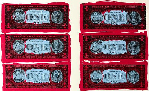 Jake Guerra - U.S. Dollar
