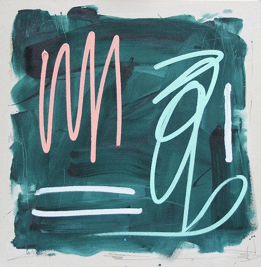 Marcus Aitken - Silk