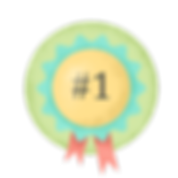 Emblema do primeiro prêmio