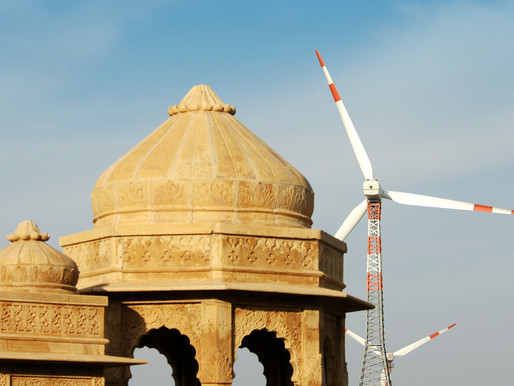 India's energy options after COVID-19