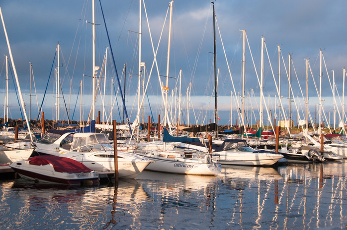 Port/Dock