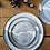 Thumbnail: Ln Boul, Assiette en céramique