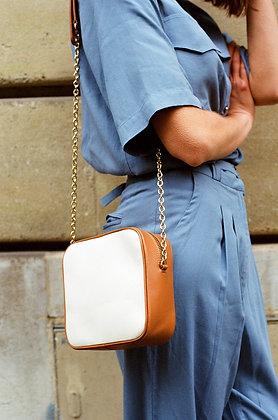 Louvreuse, le sac Niki Mini
