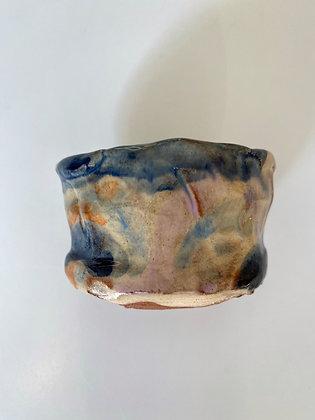 Heloïse Bariol, tasse en terre vernissée