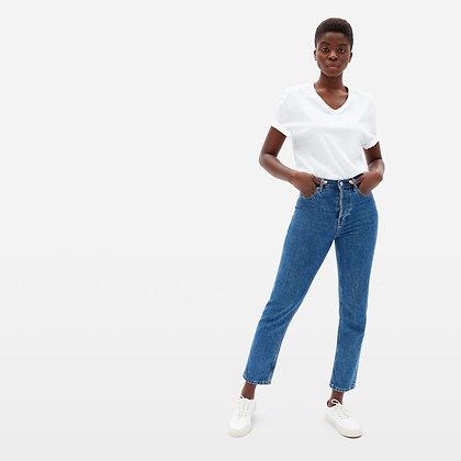 Everlane,  The '90s Cheeky Jean