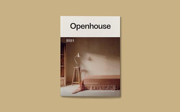 Openhouse, édition N°14