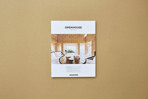 Openhouse, édition N°3