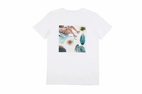 Planet Mauve, T-shirt Tatane