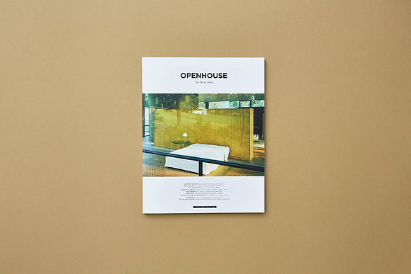 Openhouse, édition N°2