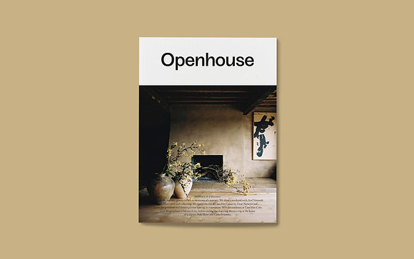 Openhouse, édition N°13