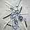 Thumbnail: Ln Boul, Cuillères en céramique