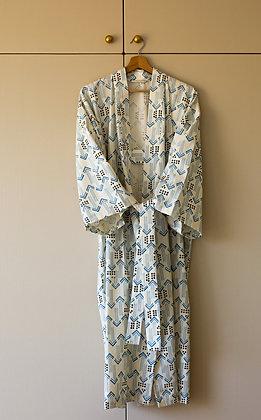 Pays Superbe, Kimono long Toki