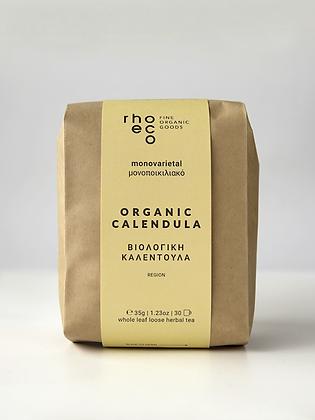 Rhoeco, Thé Organic Calendula