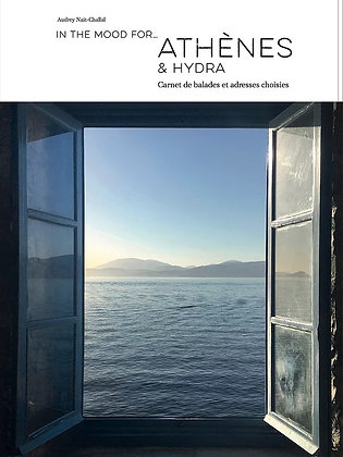 In the mood for, guide Athènes & Hydra