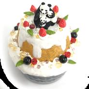 pandacake