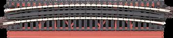 20-466 単線デッキガーター曲線鉄橋R448-15度朱.png