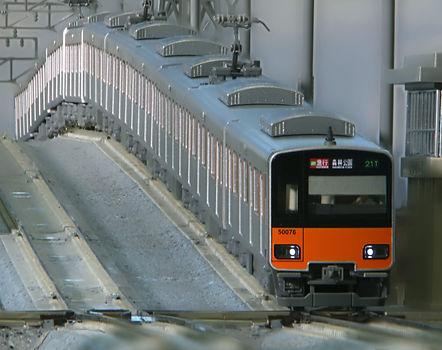 東武鉄道東上線50070型‗diorama.jpg