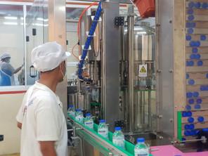 เครื่อง ผลิตน้ำดื่ม โรงงานน้ำดื่ม lifeplus water