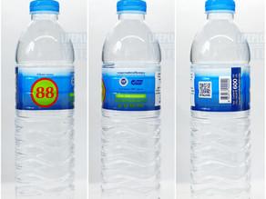 ขอขอบคุณ บริษัท 88 ฟู๊ดส์ จำกัด ที่มอบความไว้วางใจให้เราผลิตน้ำดื่มค่ะ