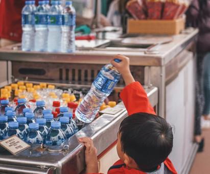 5 เหตุผลที่ธุรกิจคุณควรมี น้ำดื่มแบรนด์ ของตัวเอง
