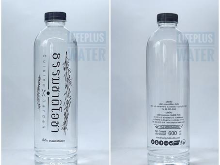 ขอขอบคุณ ร้านธรรมชาติโอชา ที่มอบความไว้วางใจให้เราผลิตน้ำดื่มค่ะ