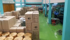 โรงงานผลิต vacuum forming packaging