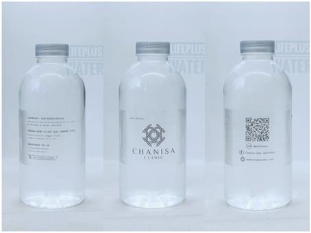 ขอขอบคุณ Chanisa Clinic ชนิศาคลินิก ที่มอบความไว้วางใจให้เราผลิตน้ำดื่มค่ะ