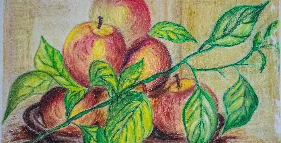Apple Beauty