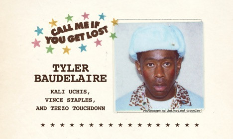 Tyler, the Creator Coming to Chartway Arena in Spring 2022
