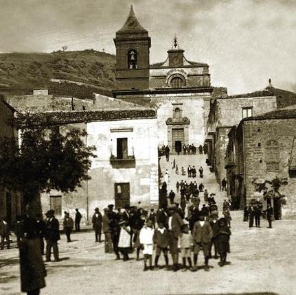 The History of Poggioreale, Sicily
