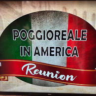 Attend a Reunion of others whose families are from Poggioreale!