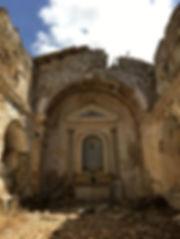Chiesa del Purgatoriio, Poggioreale.jpg