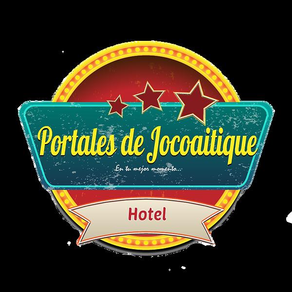 Hotel y Restaurante los portales de jocoaitique