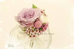 purple rose wc
