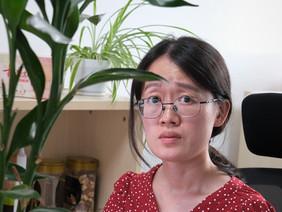 Dr. Xueqing He