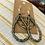 Thumbnail: Mae Earrings, steel gray 137