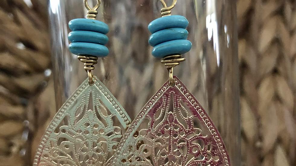 Sydney Earrings