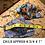 Thumbnail: PreK & Kid Contour Face Mask