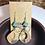 Thumbnail: Willow Earrings, Wood & Resin