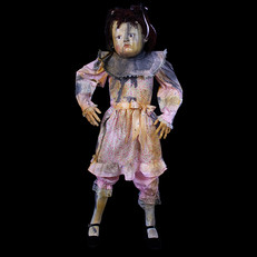 DOLL LAURIE ROT