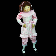 DOLL LAURIE