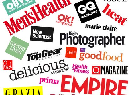 How To Read 149 Popular Magazines For Free!