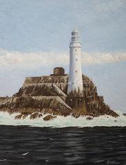 Fastnet Rock Lighthouse
