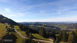 Kronberg Restaurant Scheidegg