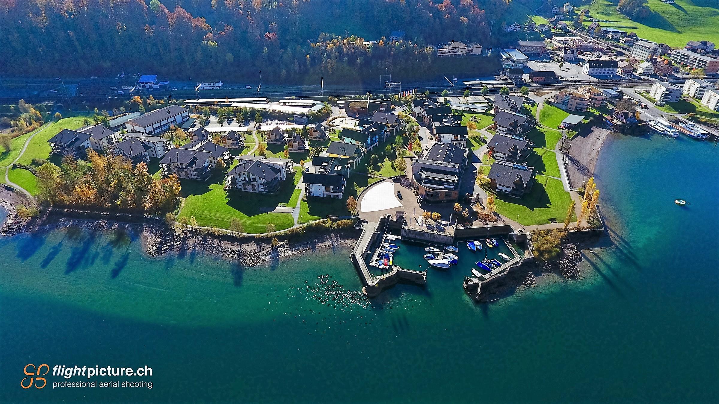 Resort Walensee