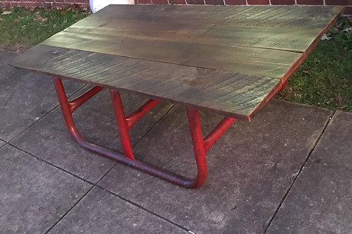 Trough Base Coffee Table