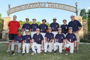 Youth Organized Sports