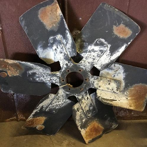 Vintage Fan Blade  $125.00