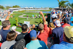 The Bear Trap at The Honda Classic