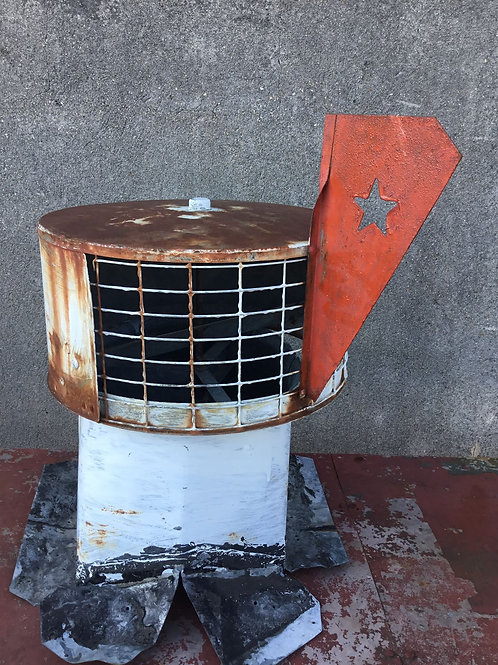 Roof vent  $95.00